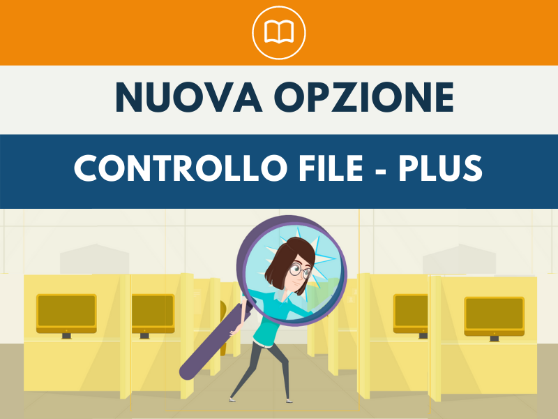 Controllo File - PLUS